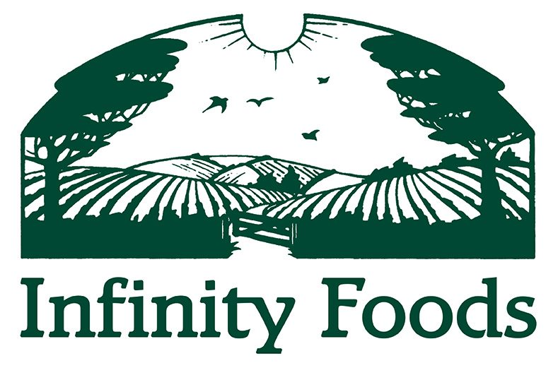 Infinity Foods Eco for Life Demonstration Day Fantastic Sales!