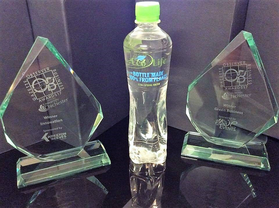 Eco For Life Win Two More Business Awards