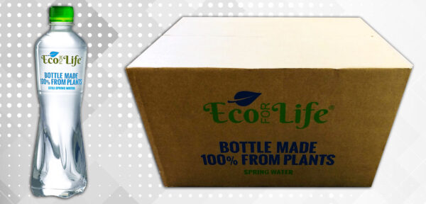 Chemical Free Plant Based Bottle | Eco For Life Shop